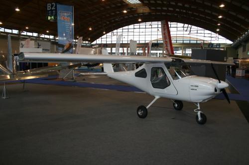 Do německé kategorie míří i německý airector 120 bývalého