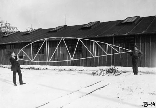 Фото Военно-исторического архива (ВХА)