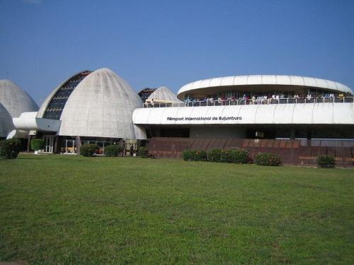 Bujumbura datovania