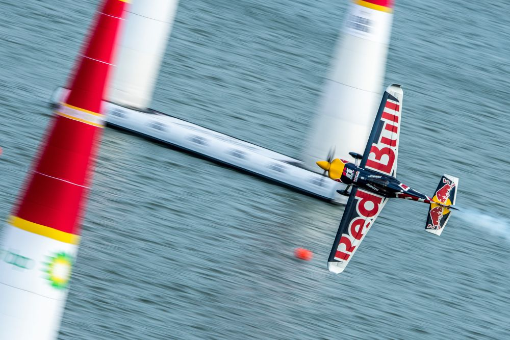 Red Bull Air Race 2018 - Kazaň