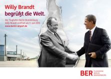 Berlin Brandenburg Airport Willy Brandt se.........neotevírá