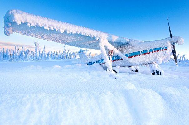 Pozvánka na zimní školení pro piloty v Letňanech