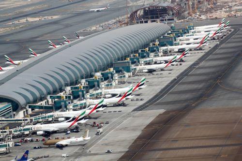 Neuvěřitelný příběh dubajského letiště