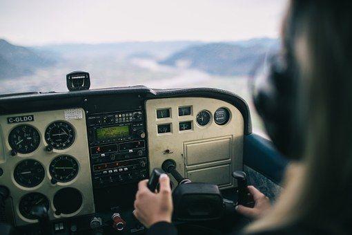 Letoví instruktoři v České republice