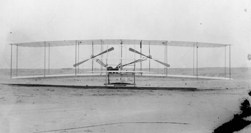 KVÍZ: Letecká historie II