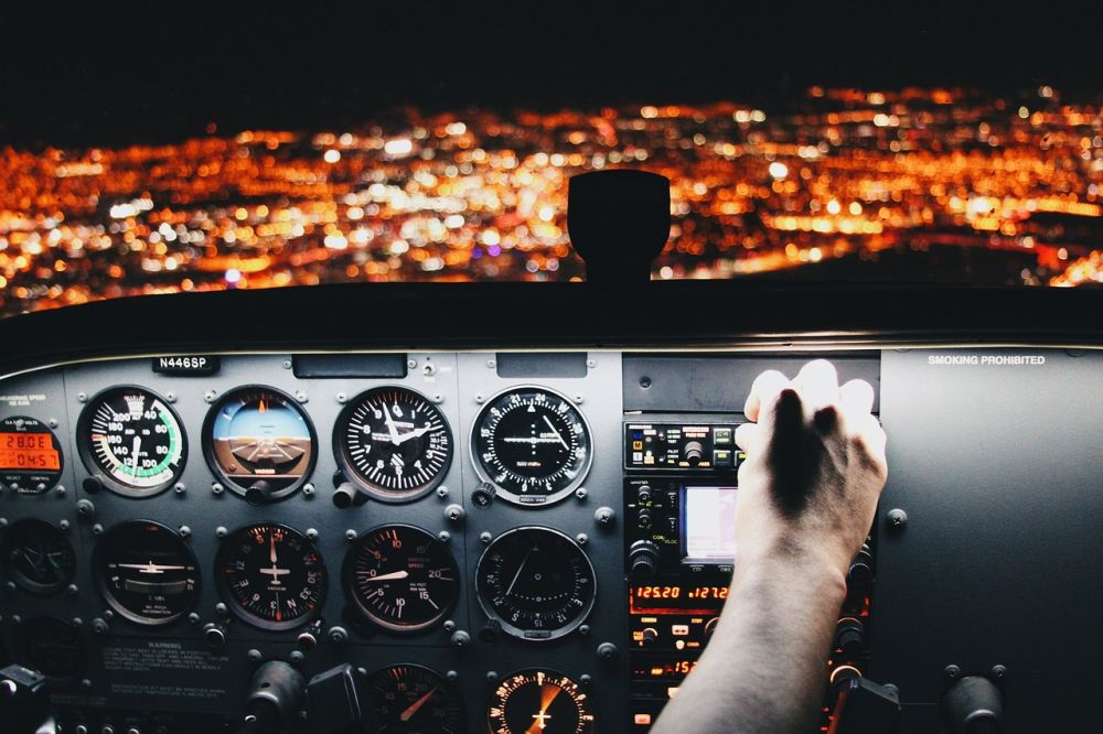 Groundschool: Fly – Navigate – Communicate