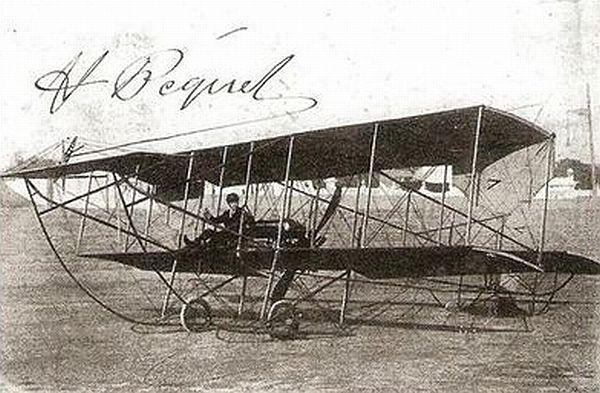 Par avion – historie letecké pošty