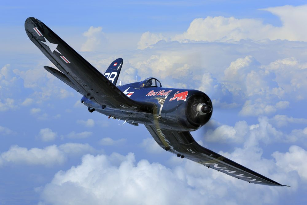 BRIEFING: Historical Airshow 2018