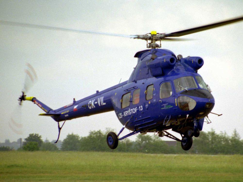 Bude letecká záchranná služba zestátněna?