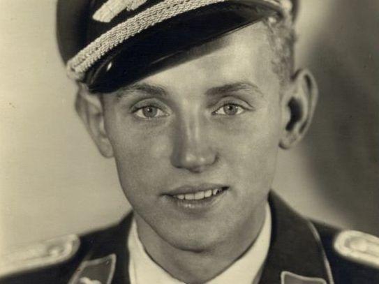 Erich Hartmann – nejúspěšnější stíhač všech dob – 1. část