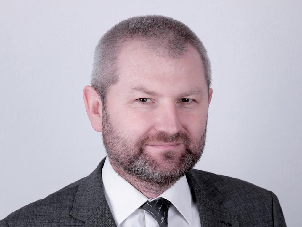Prezident LAA ČR Aleš Trtil: Chci pokračovat v práci pro obyčejné lidi