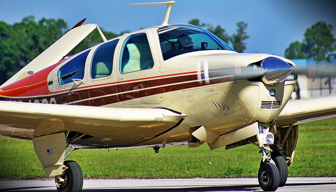 Vyšší maximální vzletová hmotnost pro modifikované letouny Bonanza