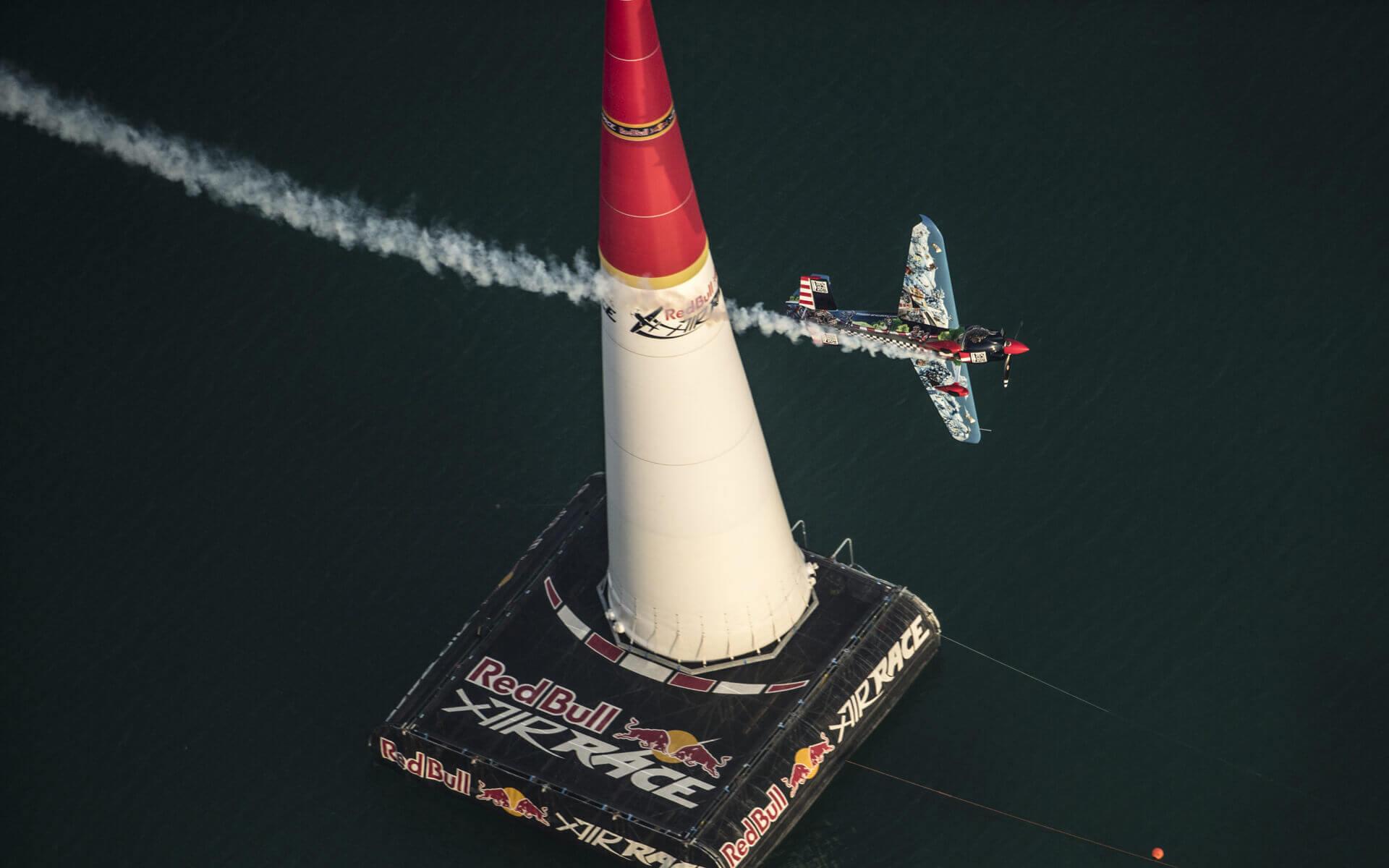 Martin Šonka a Petr Kopfstein poměří síly v air race na Aviatické pouti