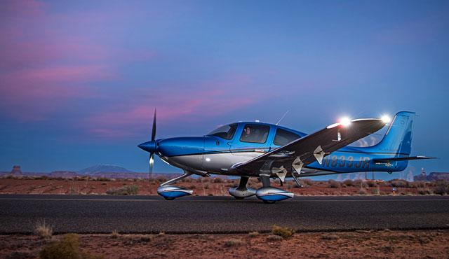 Cirrus rozšiřuje své vzdělávací programy i pro piloty jiných letadel