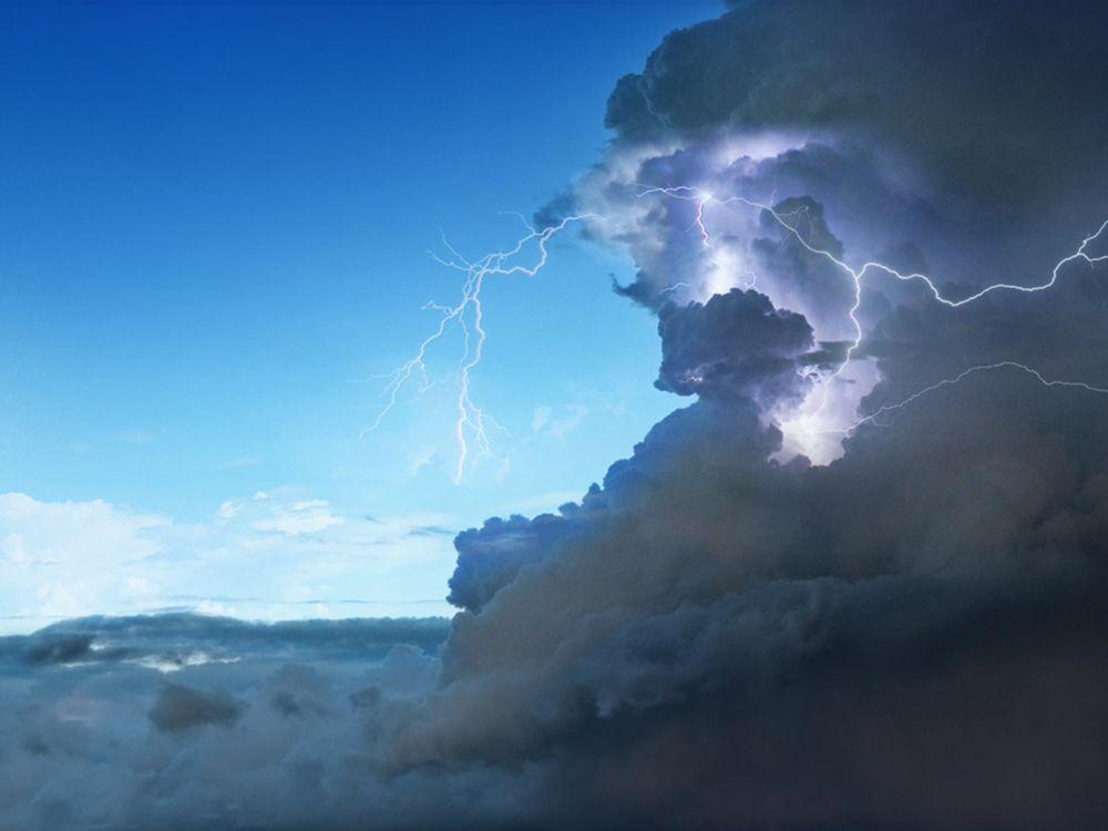 Weather or not - vletíte do bouřky v nové interaktivní sérii o počasí?