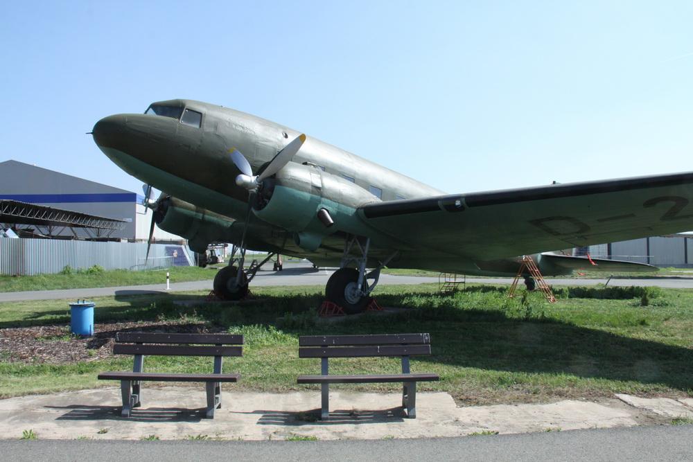 Již tuto sobotu otevře Letecké muzeum Kbely znovu své brány