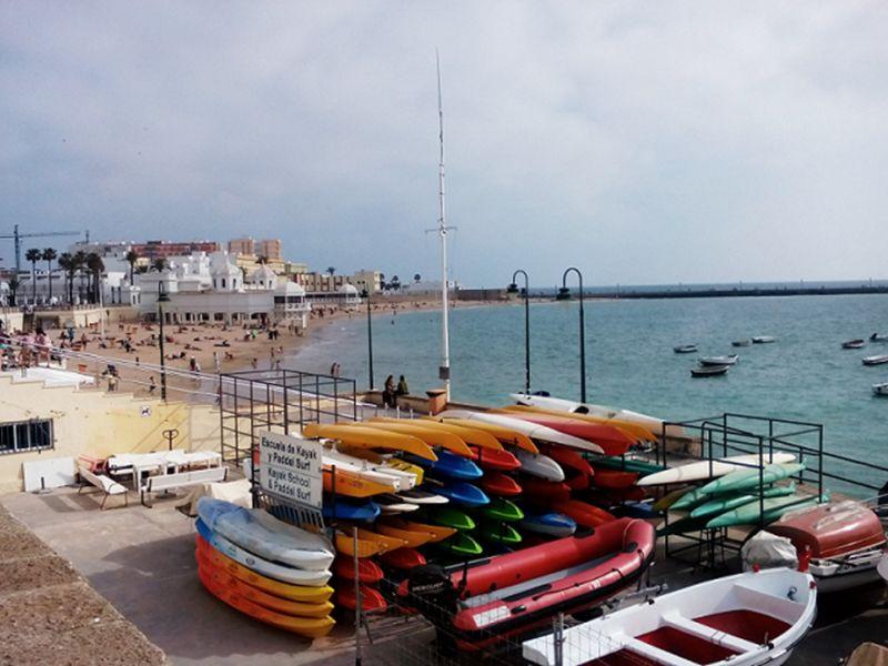 MEP ve Španělsku aneb Seneca, sea and sun – 4. část
