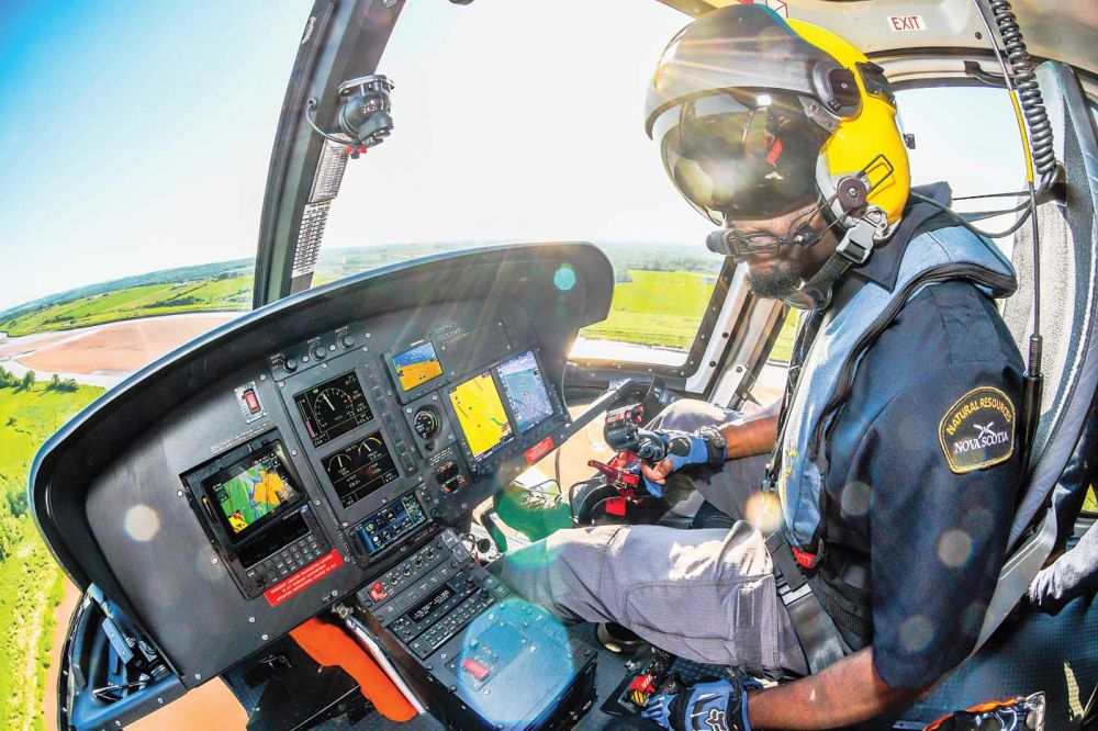 Zůstanou vrtulníky bez pilotů?