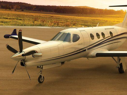 Prototypy Cessny Denali jsou téměř hotové, letět by měla ještě letos