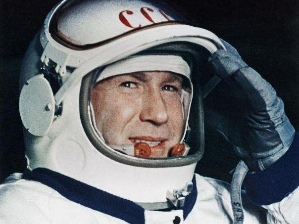 Mohl být prvním mužem na Měsíci, včera oslavil pětaosmdesátku