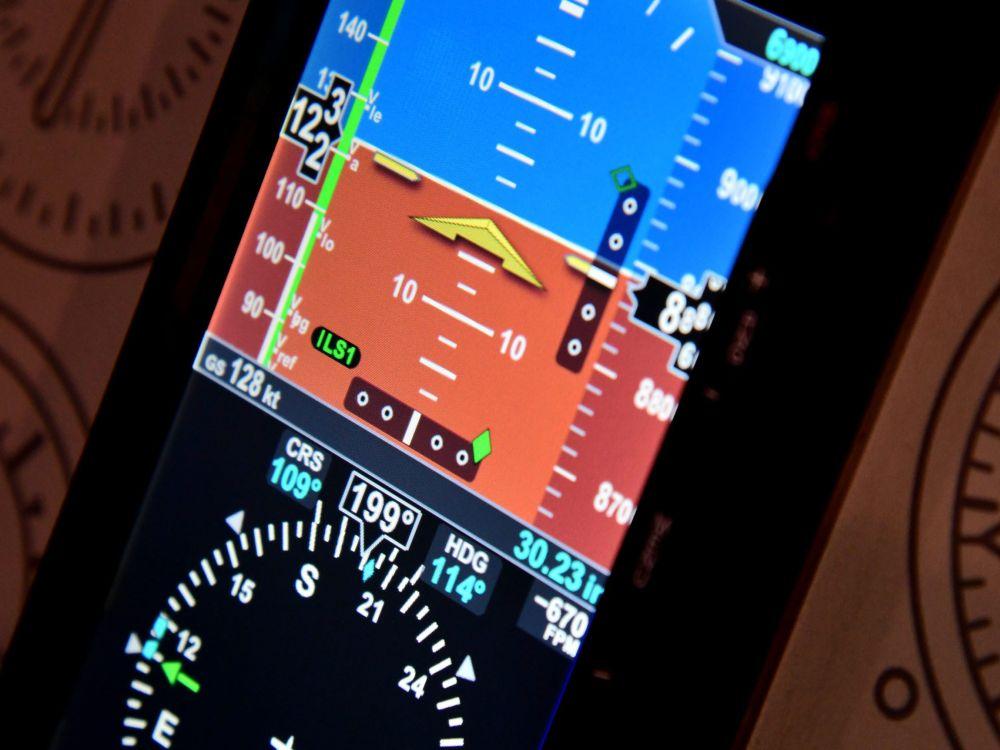Aspen Avionics Evolution E5 nově nabízí verzi certifikovanou pro VFR