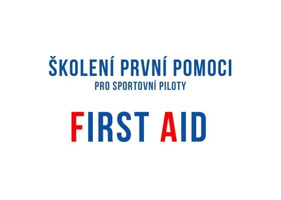LAA vydala nový seriál o první pomoci pro sportovní piloty
