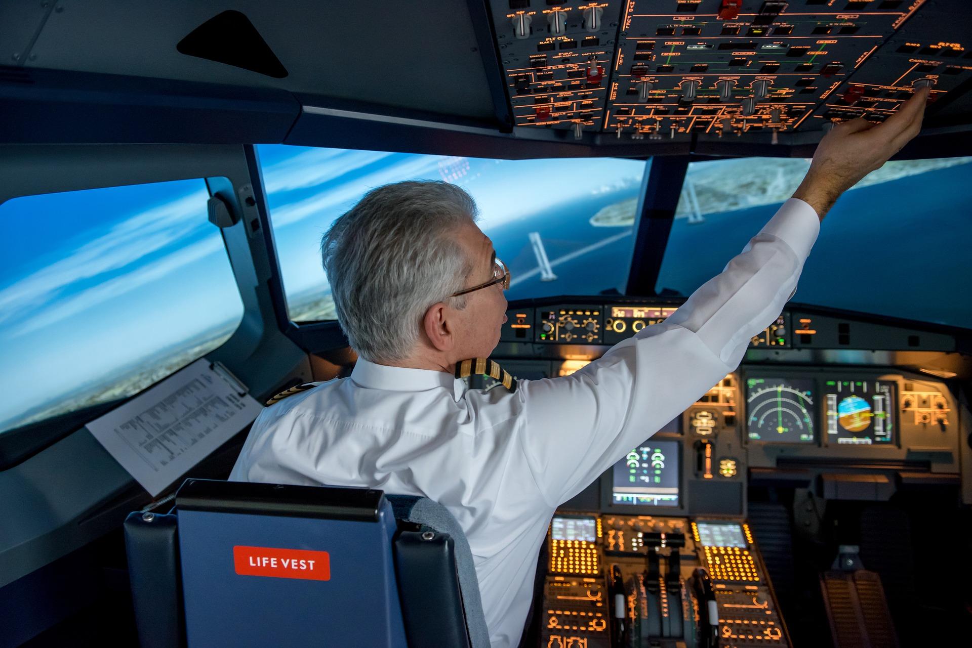 ICAO chce projednat možné změny v systému výcviku pilotů