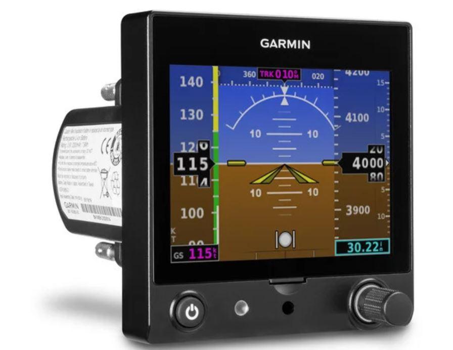 Garmin přináší vylepšené přístroje G5 a G3X Touch i nový GNC 355