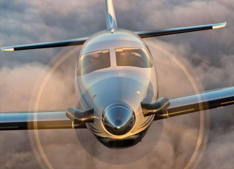 Výkonný turboprop Epic E1000 je o krok blíže k sériové výrobě