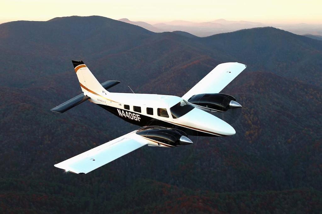 """Piper zahájil """"tisk letadel"""". První součástka je k systému klimatizace"""