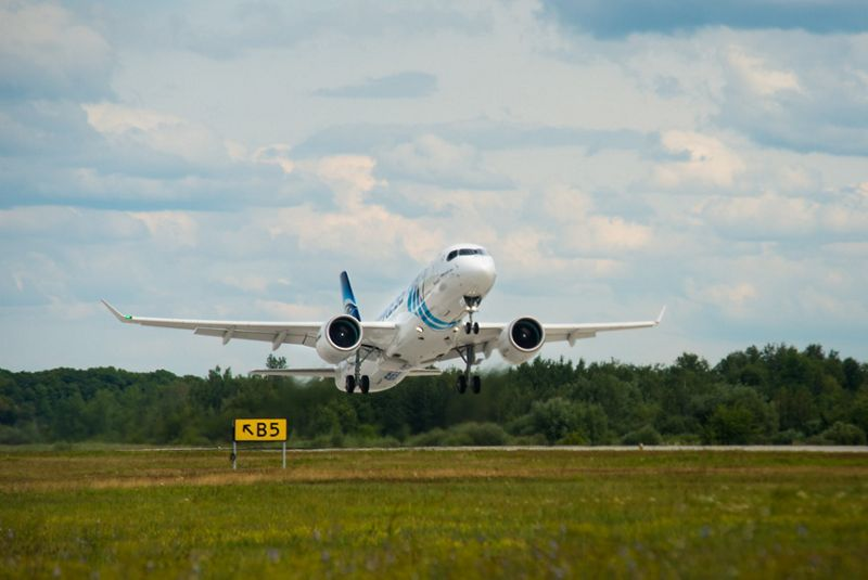 Airbus předpovídá potřebu 550 000 nových pilotů v příštích dvou dekádách