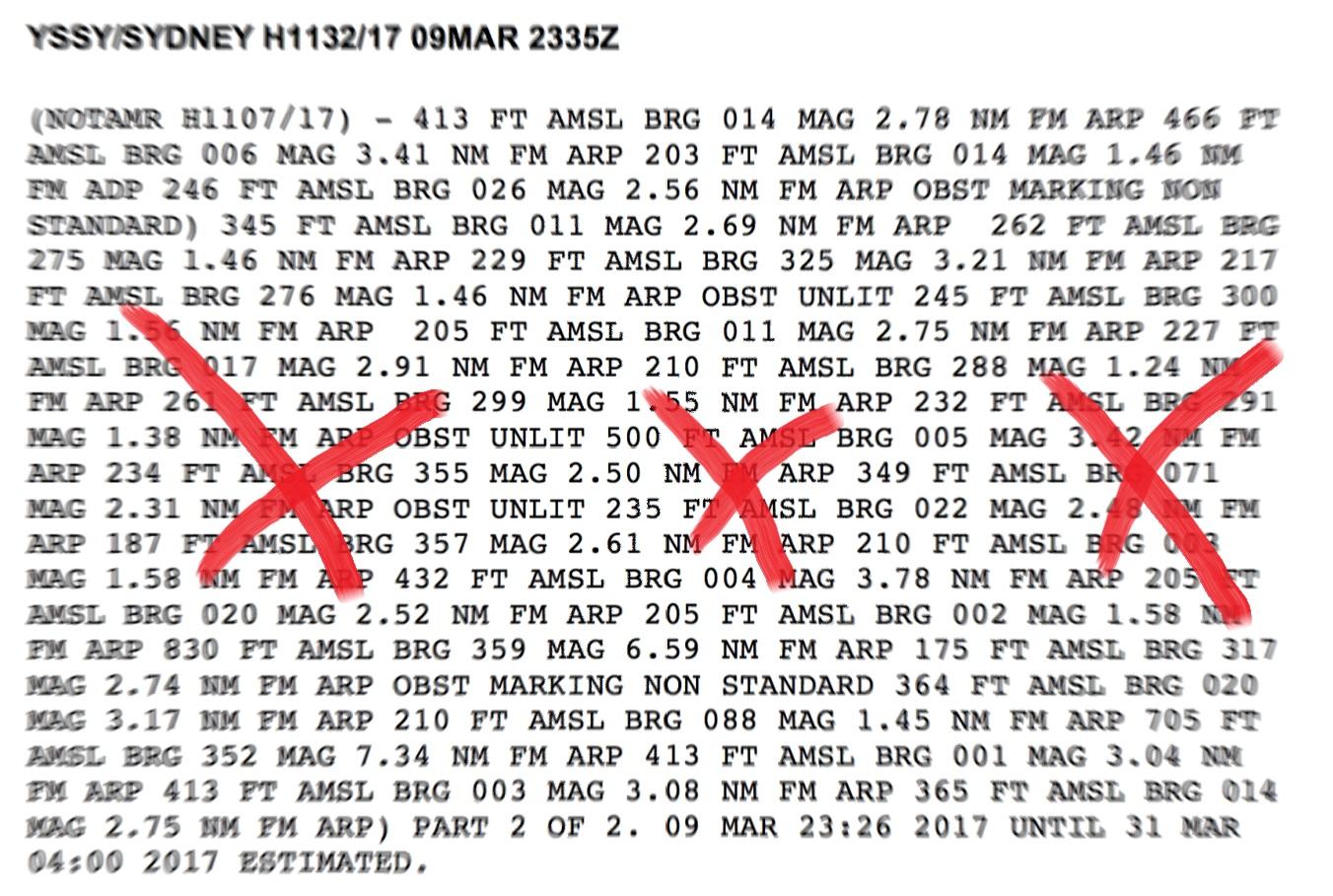 ICAO volá po lepších NOTAMech. Vyjádřit se můžete i vy