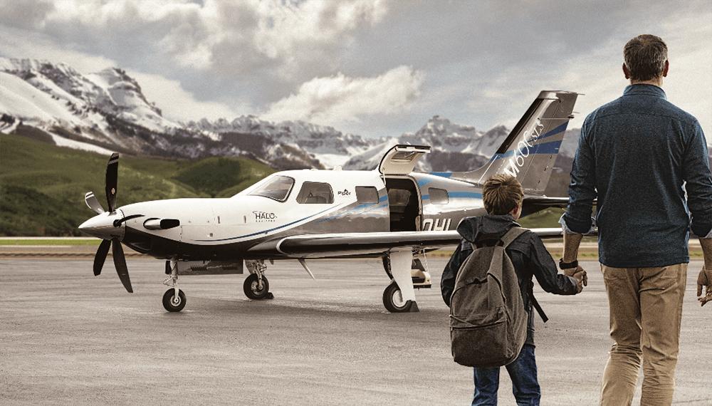 Nová generace Piperu M600 dostala bezpečnostní systém HALO