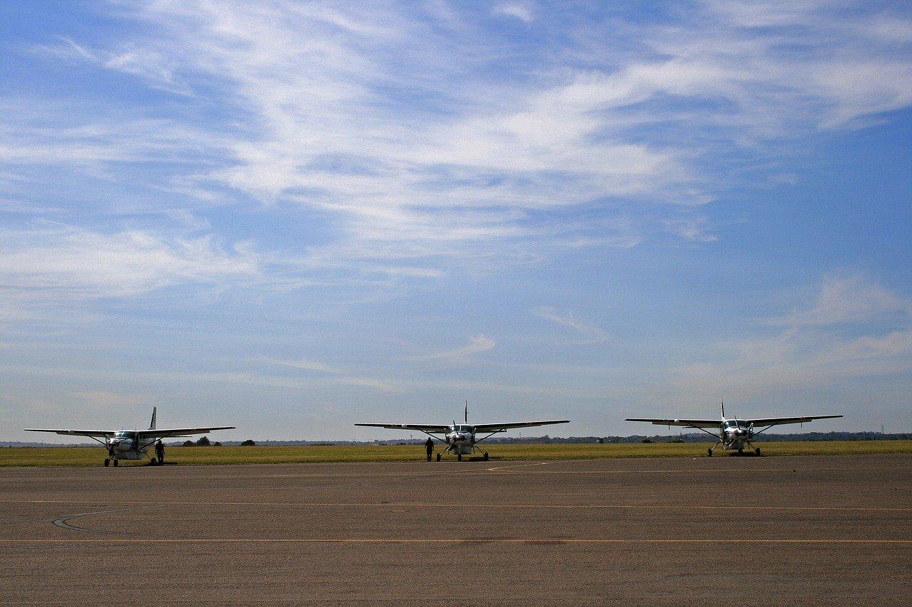 GAMA: prodej pístových letounů meziročně stoupl, vrtulníků naopak klesl