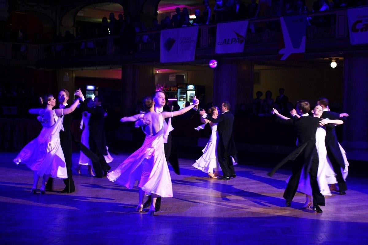 XXIX. ročník leteckého plesu se uskuteční v sobotu 8. února 2020