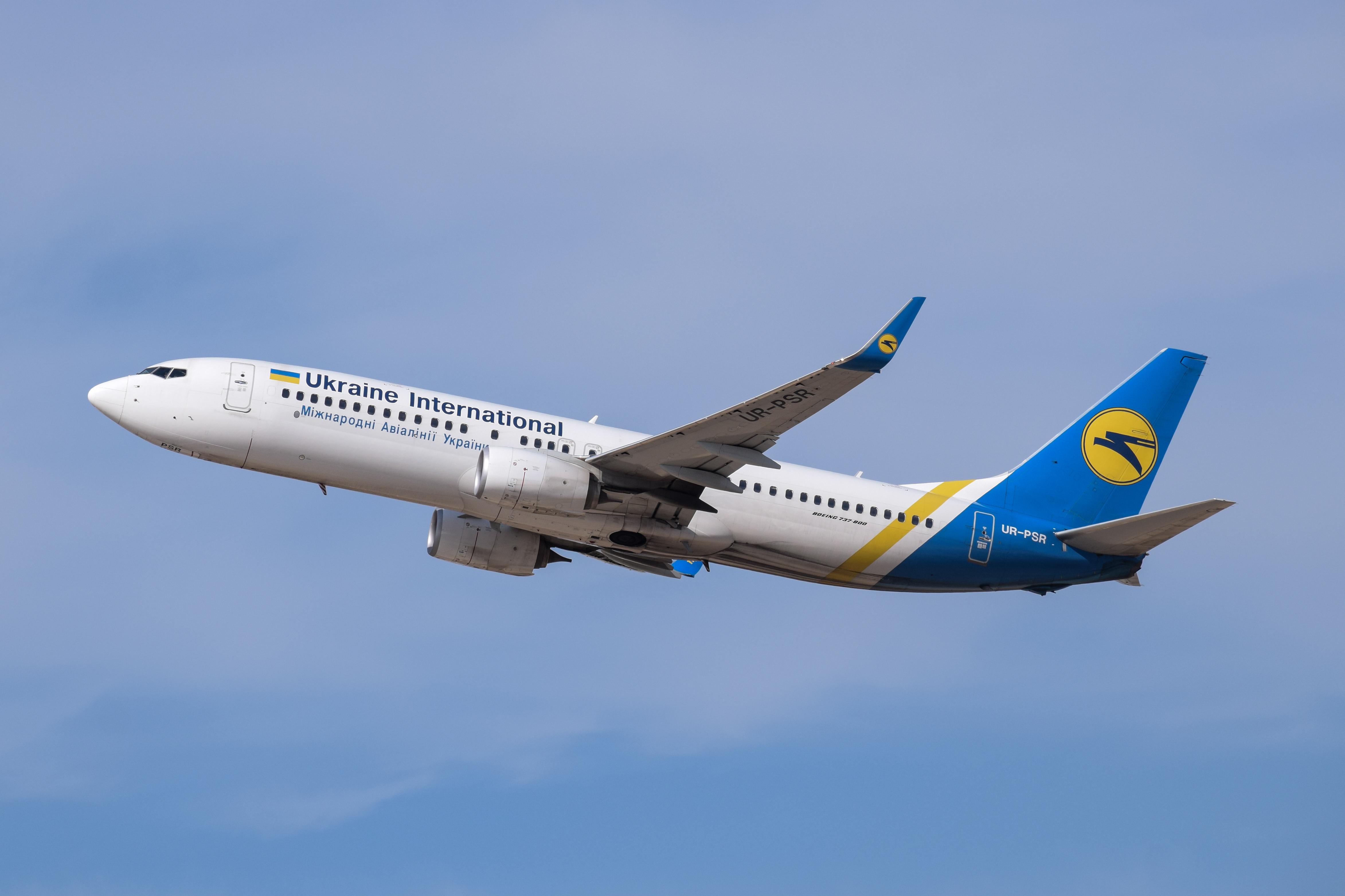 Ukrajinský Boeing 737 jsme sestřelili, přiznal Írán