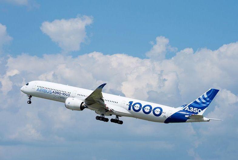 Airbus uskutečnil první autonomní vzlet dopravního letadla