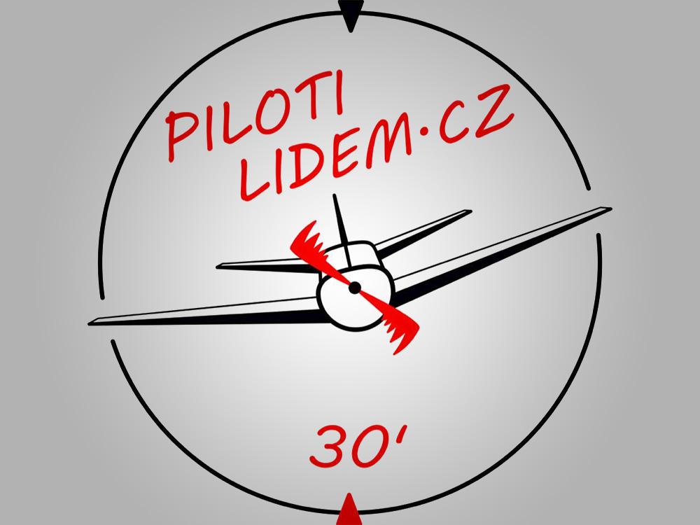 Čeští piloti chtějí rozvážet zdravotnický materiál, jsou jich již dvě stovky