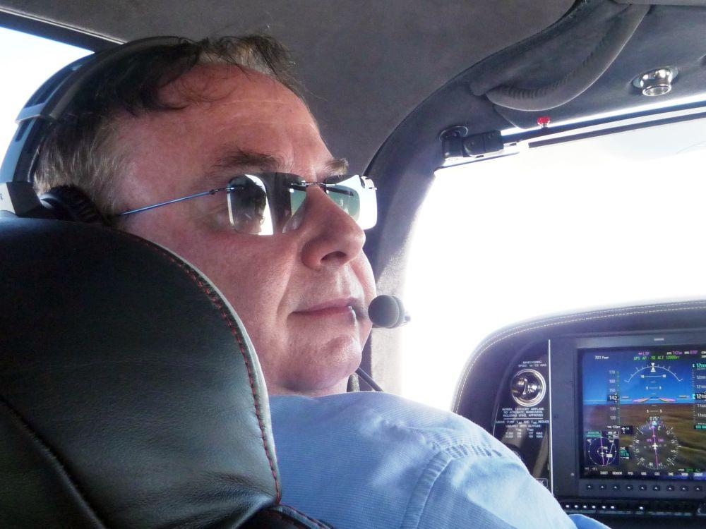 POHLED PRÁVNÍKA: K údajnému zákazu létání malými letadly