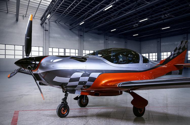 JMB Aircraft představil ještě rychlejší verzi své VL3