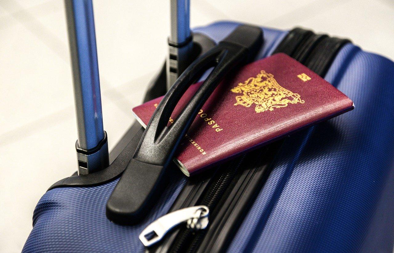 Let za hranice? Do Schengenu přes Ruzyň, jinak z mezinárodních letišť