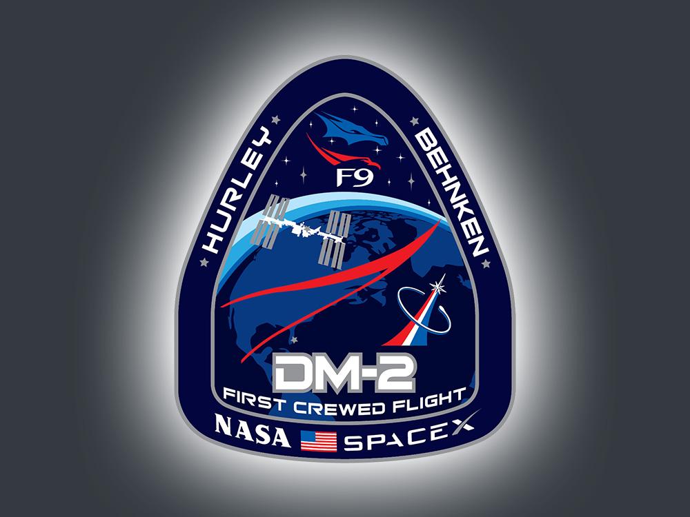 SpaceX mění historii