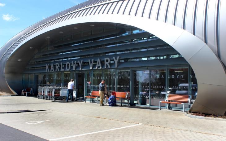 FLY VISIT! Letiště Karlovy Vary zve piloty malých letadel do regionu