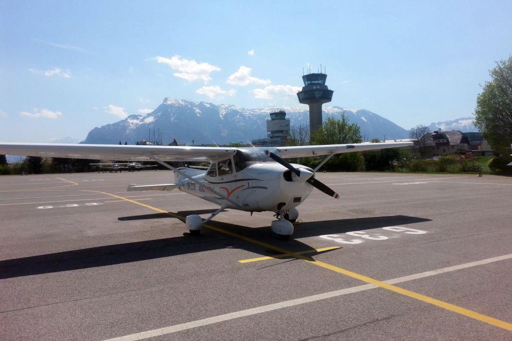 Do Rakouska můžete za určitých podmínek nově přiletět bez FPL