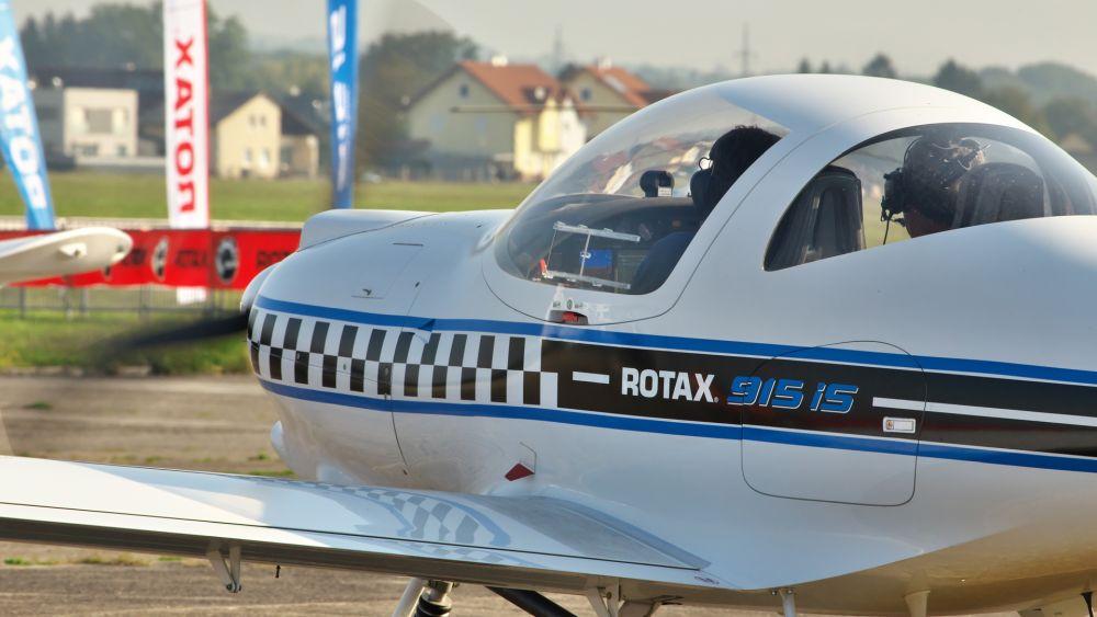 Rotax Fly-In v rakouském Welsu se kvůli koronaviru odkládá na příští rok