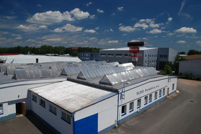 Český výrobce radarů ELDIS Pardubice finišuje třetí úspěšnou dekádu