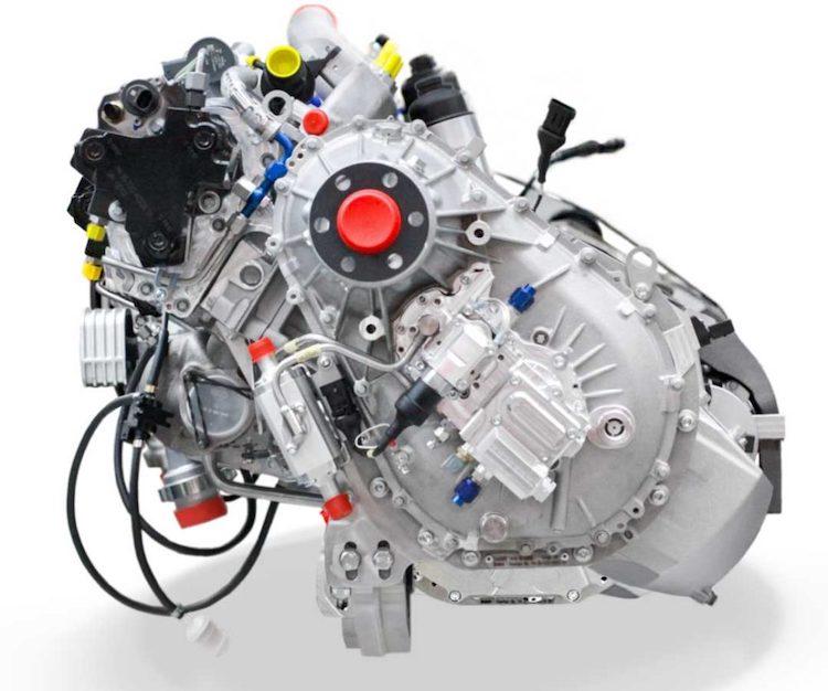 Motor CD-170 pro dieselový Tecnam obdržel certifikát EASA