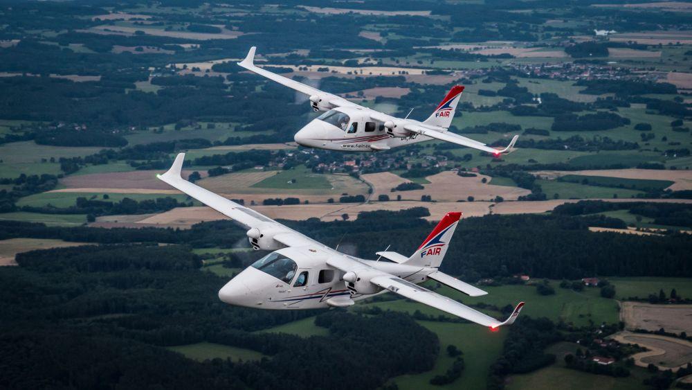 Letecká škola F AIR slaví 30. výročí od založení nabídkou bonusů a slev