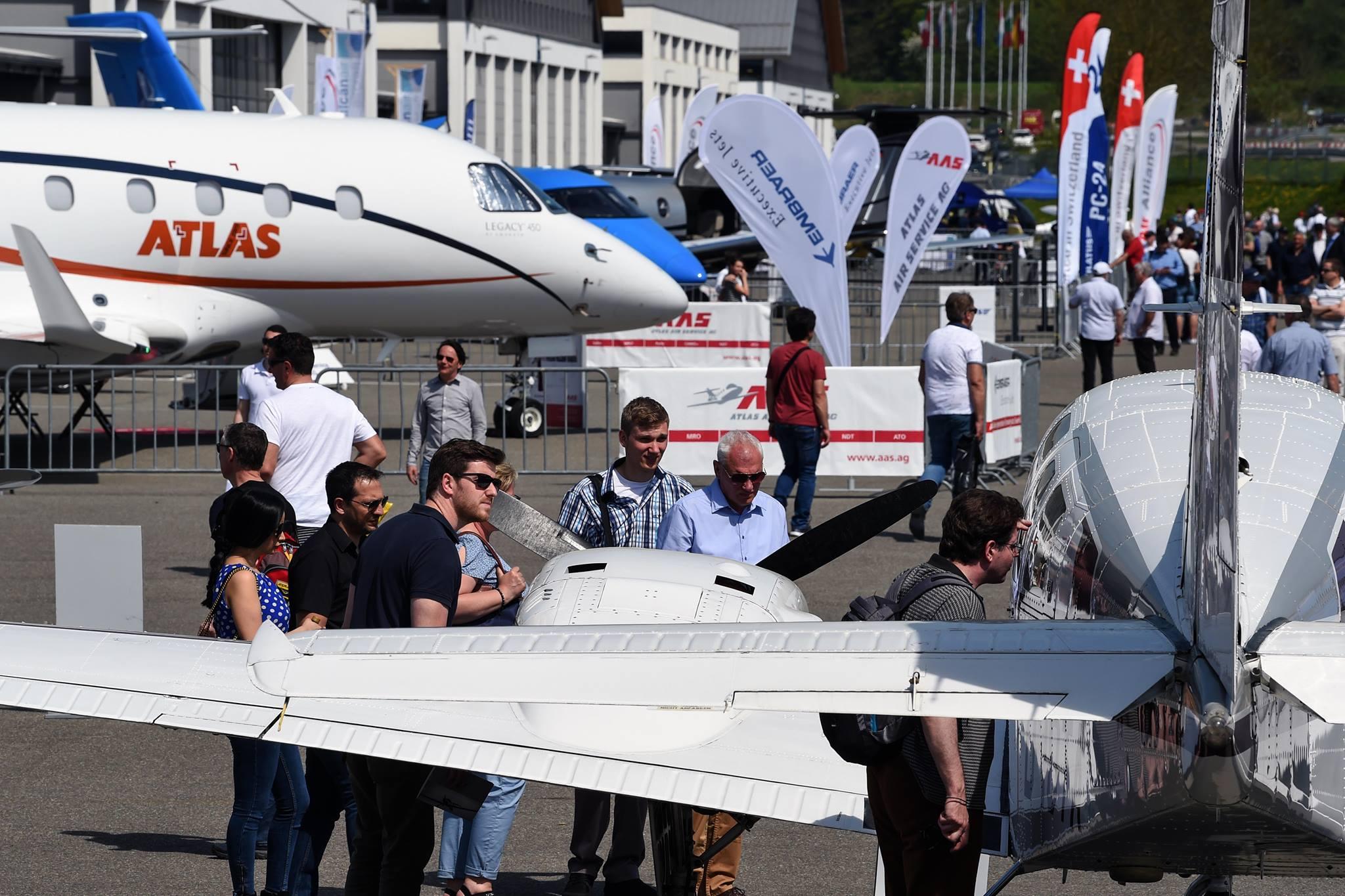 AERO Friedrichshafen nebude ani letos, oznámili organizátoři