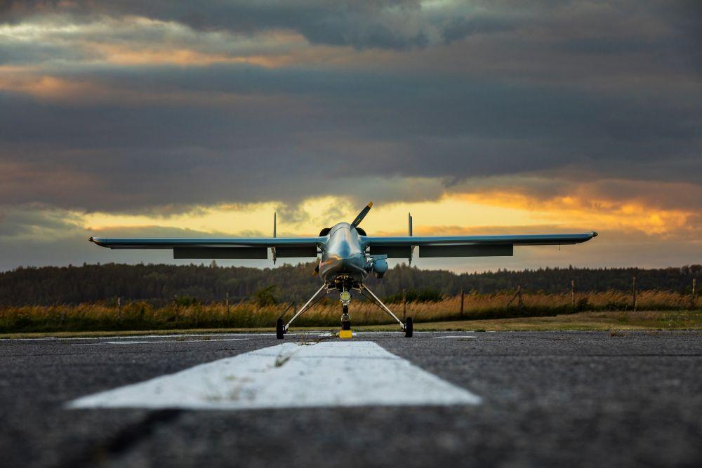 Český výrobce bezpilotních letounů Primoco UAV nabídl investorům nové akcie na pražské burze